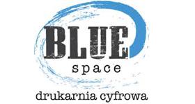 Blue Space - drukarnia cyfrowa - Służewiec