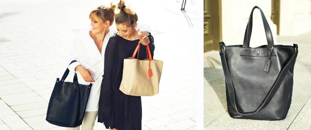 La Boba torby i torebki damskie