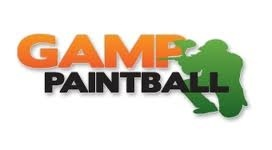 Gamp Paintball logo