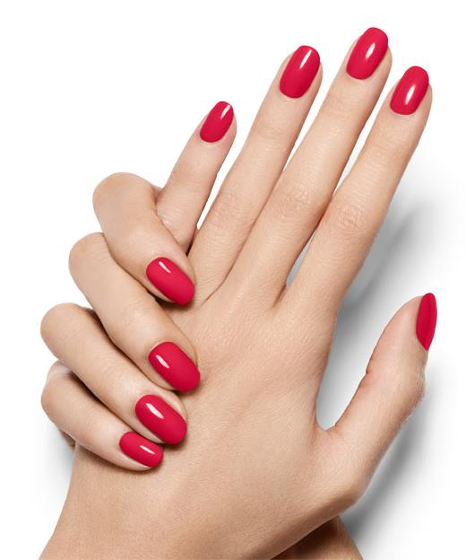 Nail Polish Colors For Cool Skin Tones: Salon Kosmetyczny Warszawa