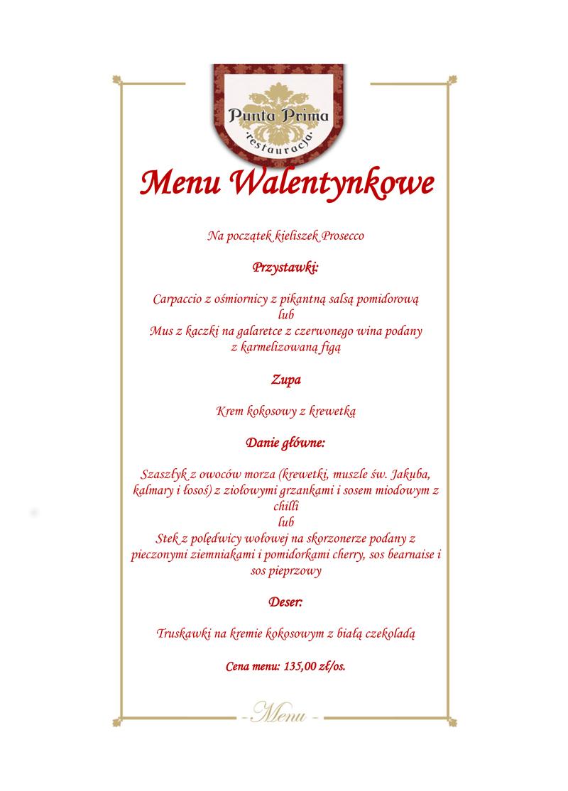 Punta Prima restauracja śródziemnomorska