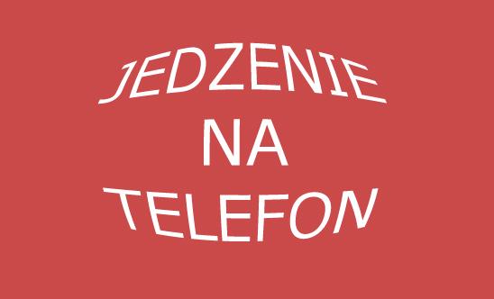 Jedzenie na telefon Warszawa - Obrzeżna Online