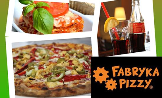Fabryka Pizzy Obrzeżna
