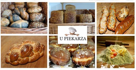 Piekarnia Służewiec - U Piekarza Obrzeżna