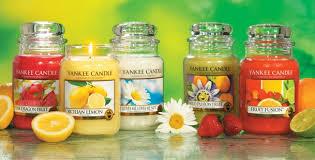 Yankee Candle kwiaciarnia Mokotów