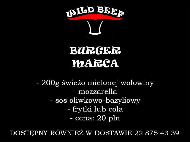 burger marca