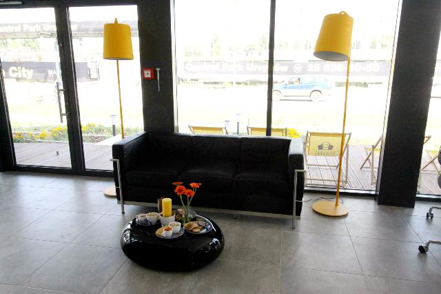 Galerie Venis Design Studio - wnętrza komercyjne