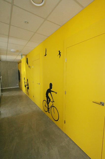 Galerie Venis Design Studio - projektowanie przestrzeni komercyjnych