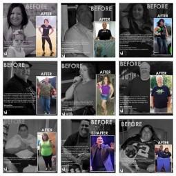 chcę schudnąć, efekty odchudzania, Body by Vi