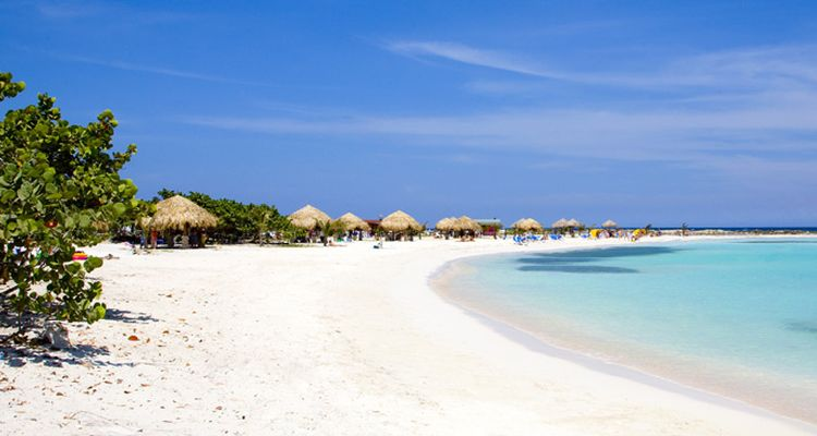 wakacje aruba